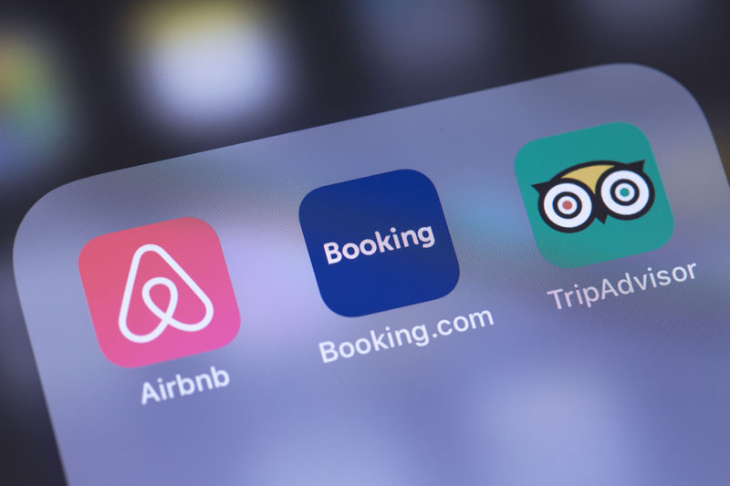17 Expert Airbnb marketing tips to help increase bookings