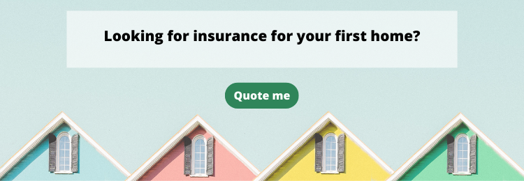 insurance for first-time buyers