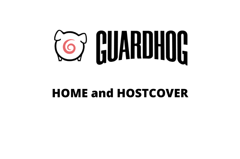 Introducing HOME and HOSTCOVER: the perfect home-sharing insurance solution