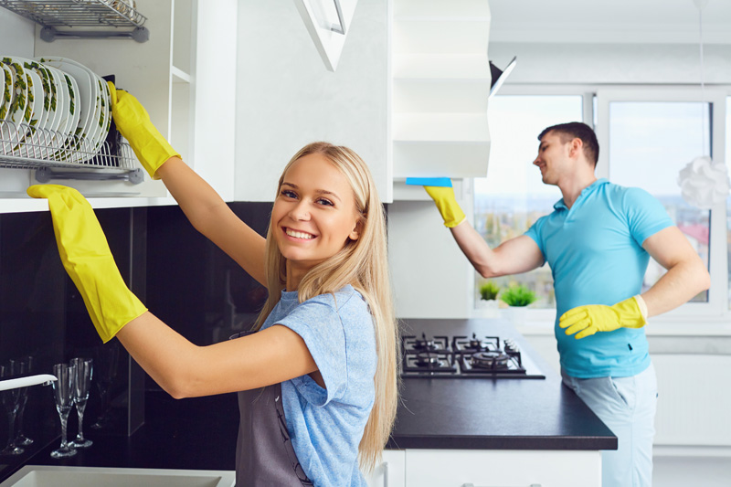 How to choose the right cleaning service for your Airbnb