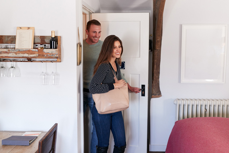 What every UK Airbnb host needs to know about insurance