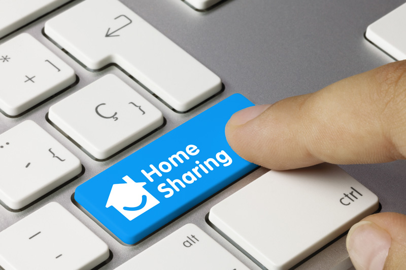 Which home-sharing platform is right for you?
