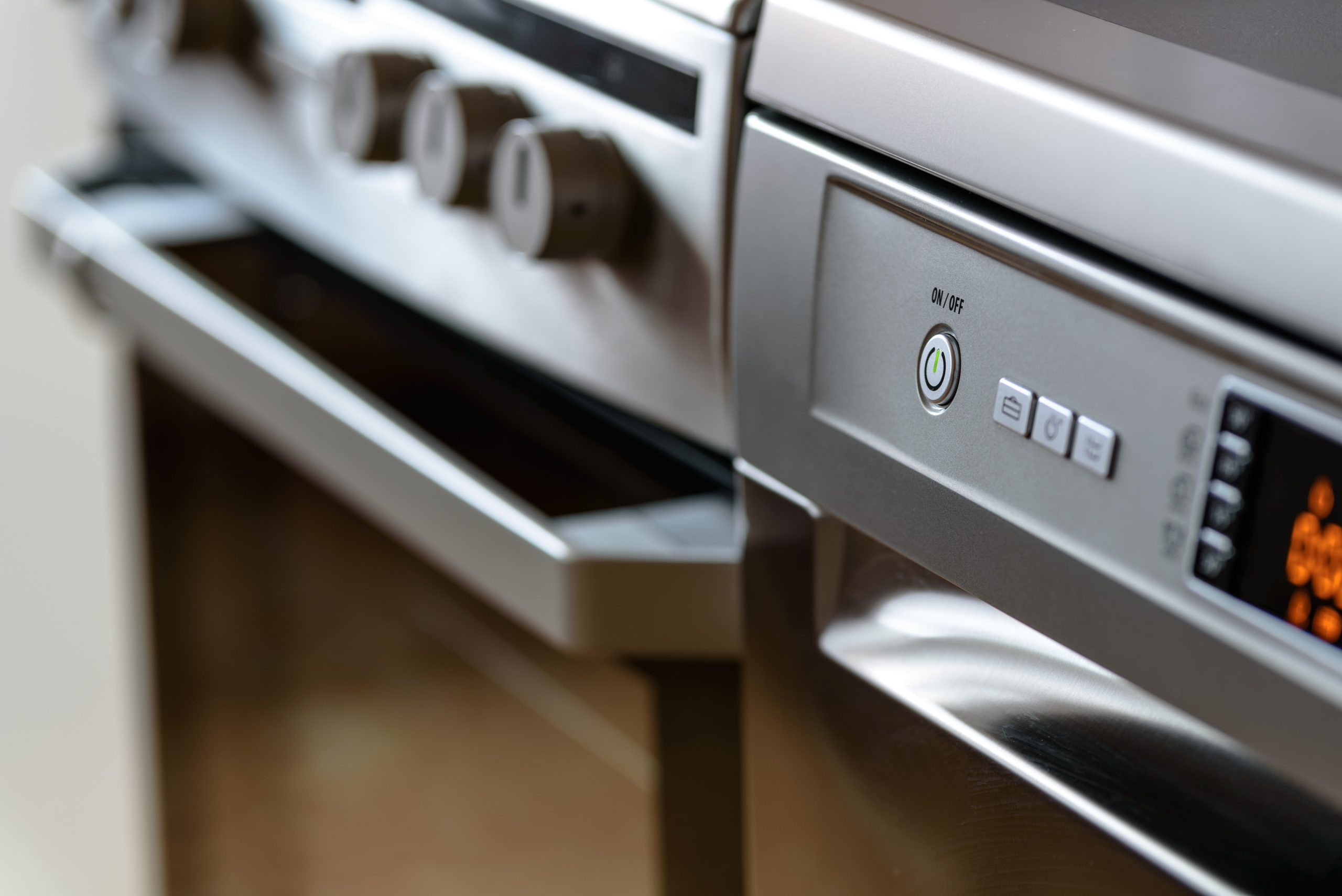 Write instructions for your appliances when hosting