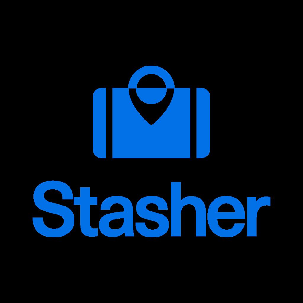 Stasher logo